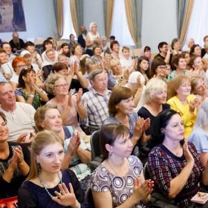 180726 238 Концерт Cеминария Омск митр. Владимир (Иким) IMG_7318
