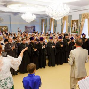 180726 252 Концерт Cеминария Омск митр. Владимир (Иким) IMG_7369