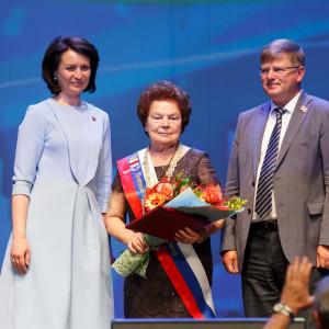 180803 223 Филармония поздравления Омск митр. Владимир (Иким) IMG_9267