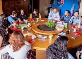 Православные добровольцы обсудили предстоящий благотворительный выезд