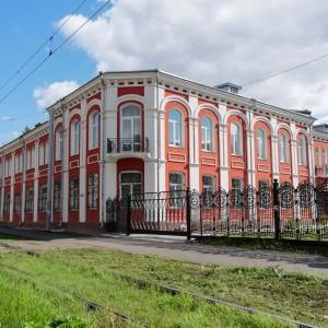 180904 032 Собрание Духовенства Семинария Омск митр. Владимир (Иким) P1199503