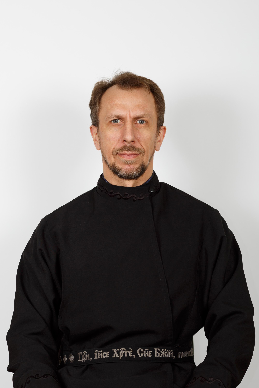 Димитрий Благодатный