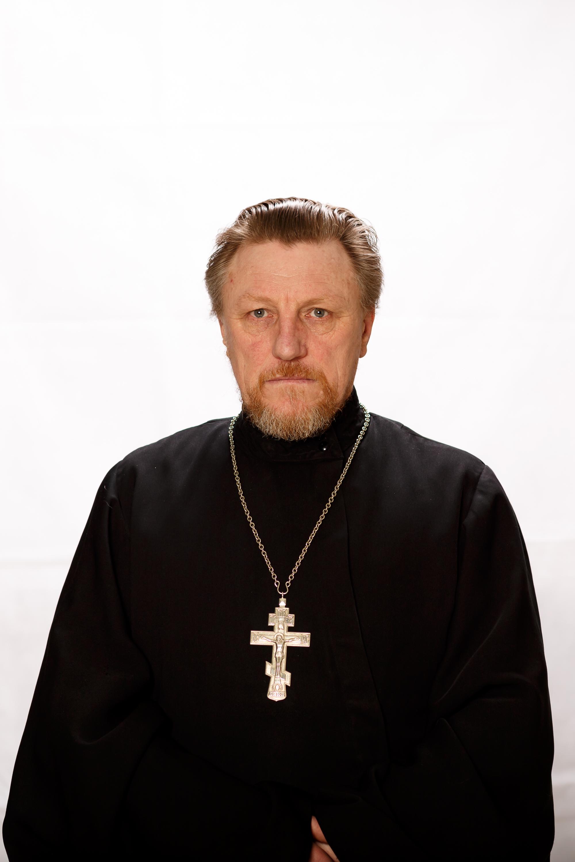 Валерий Сурдушкин