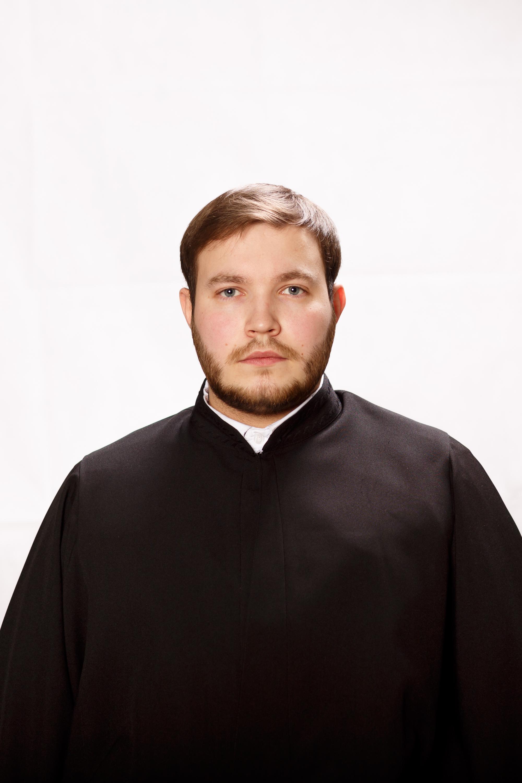 Василий Терехин
