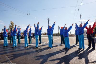 181003 210 Открытие Юбилейного моста Омск митр. Владимир (Иким) IMG_3018