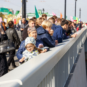 181003 241 Открытие Юбилейного моста Омск митр. Владимир (Иким) IMG_3257