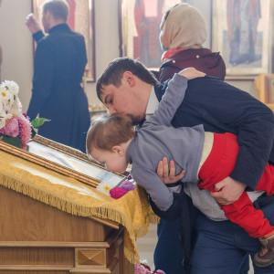 181009 015 Литургия Омская духовная семинария митр. Владимир (Иким) IMG_3579