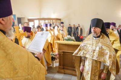 181009 029 Литургия Омская духовная семинария митр. Владимир (Иким) IMG_3642