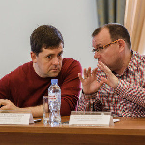 181009 209 Конференция Омская духовная семинария митр. Владимир (Иким) IMG_3718