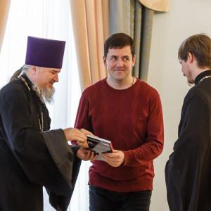 181009 221 Конференция Омская духовная семинария митр. Владимир (Иким) IMG_3773