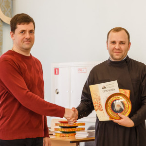 181009 238 Конференция Омская духовная семинария митр. Владимир (Иким) IMG_3870