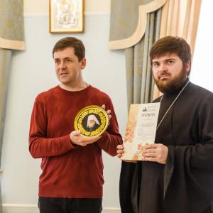 181009 239 Конференция Омская духовная семинария митр. Владимир (Иким) IMG_3873