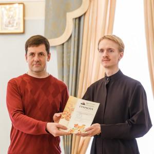 181009 241 Конференция Омская духовная семинария митр. Владимир (Иким) IMG_3882