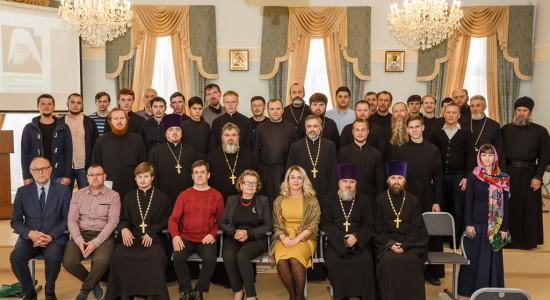 181009 255 Конференция Омская духовная семинария митр. Владимир (Иким) IMG_3934