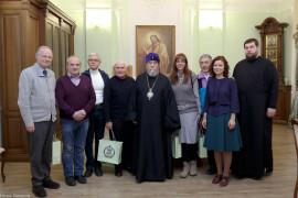 181015 034 Встреча Епархия Омск митр. Владимир (Иким) IMG_8113