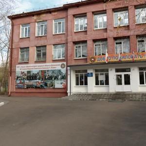 181025 001 открытие музея Кадетская школа-интернат №9 Омск IMG_8909