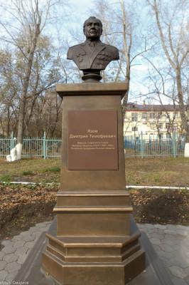 181025 006 открытие музея Кадетская школа-интернат №9 Омск IMG_8917
