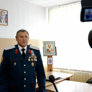 181025 013 открытие музея Кадетская школа-интернат №9 Омск IMG_8926