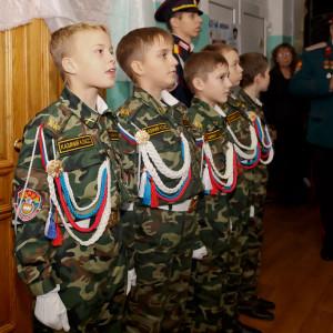 181025 016 открытие музея Кадетская школа-интернат №9 Омск IMG_8932