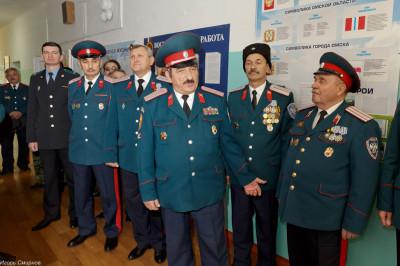 181025 019 открытие музея Кадетская школа-интернат №9 Омск IMG_8941