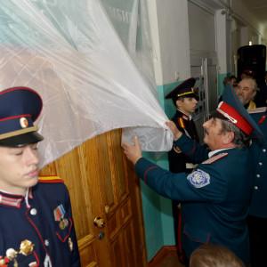 181025 022 открытие музея Кадетская школа-интернат №9 Омск IMG_8948