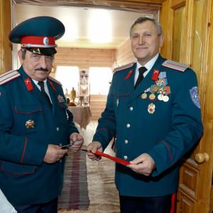 181025 023 открытие музея Кадетская школа-интернат №9 Омск IMG_8950