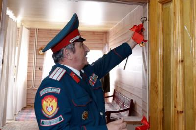 181025 024 открытие музея Кадетская школа-интернат №9 Омск IMG_8954