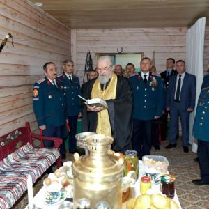 181025 030 открытие музея Кадетская школа-интернат №9 Омск IMG_8965