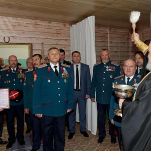 181025 033 открытие музея Кадетская школа-интернат №9 Омск IMG_8974