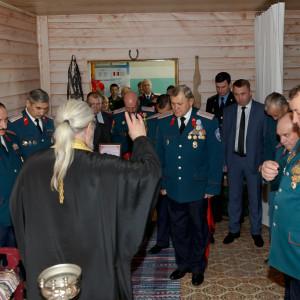 181025 034 открытие музея Кадетская школа-интернат №9 Омск IMG_8977