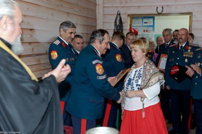 181025 039 открытие музея Кадетская школа-интернат №9 Омск IMG_8987