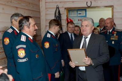 181025 040 открытие музея Кадетская школа-интернат №9 Омск IMG_8992