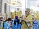 181103 020 Вечерня Собор Успения Омск митр. Владимир (Иким) IMG_0123