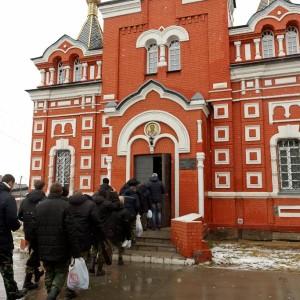 181105 002 Крещение в Николо-Игнатьевском храме Омск IMG_0837