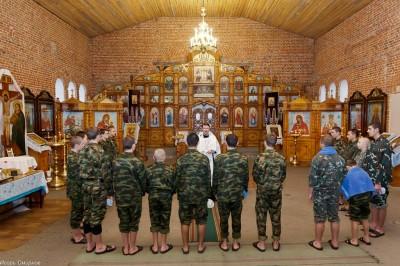 181105 006 Крещение в Николо-Игнатьевском храме Омск IMG_0851