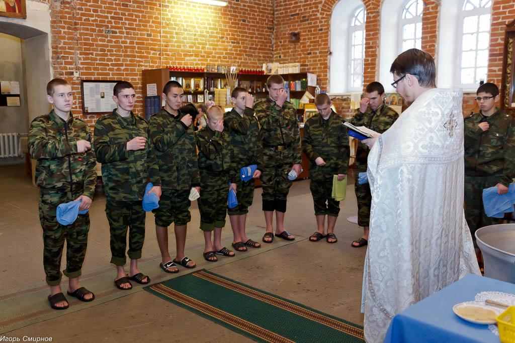 181105 008 Крещение в Николо-Игнатьевском храме Омск IMG_0853
