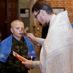 181105 042 Крещение в Николо-Игнатьевском храме Омск IMG_0899