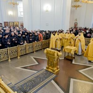181118 225 День памяти жертв ДТП Собор Успения Омск P1233392