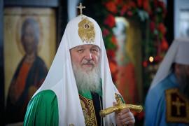 Svyateyshiy-Patriarh