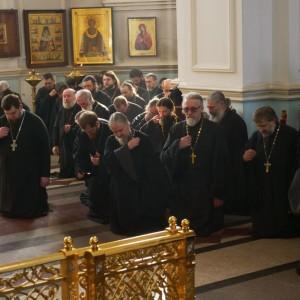 2019.03.19 Исповедь Духовенства 10