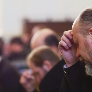 2019.03.19 Исповедь Духовенства 16
