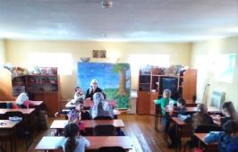 Добрые сказки православной писательницы Натальи Климовой