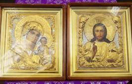 В первое воскресенье Великого поста омские верующие встретили праздник Торжества Православия