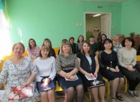Секция Кирилло-Мефодиевских чтений прошла в детском саду № 90