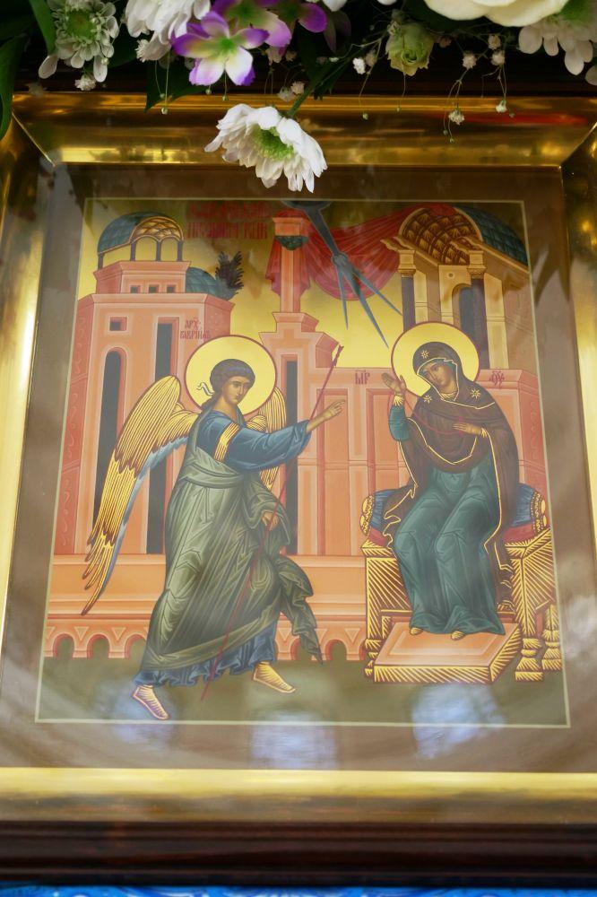 2019.04.07 Благовещение Пресвятой Богородицы 31