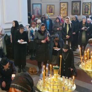2019.04.10 Стояние Марии Египетской 12