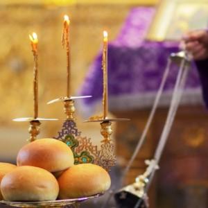 2019.04.14 Божественная литургия. Неделя 5-я по Пятидесятнице 7