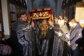 2019.04.26 Великая ПЯТНИЦА Крестный Ход с Плащанией 19