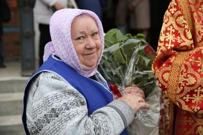 2019.05.05 Казанский собор. Литургия 1