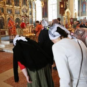 2019.05.05 Казанский собор. Литургия 18